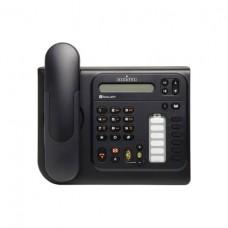 IP-телефон Alcatel-Lucent IP Touch 4018 Extended Edition Urban Grey (3GV27063TB)