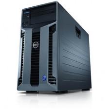 Сервер Dell T710 SFF PERC6i DVD +/-RW 3Y Tower (210-T710-SFFT)
