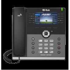 Htek UC926 RU Гігабітний кольоровий IP-телефон