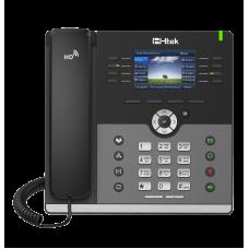 Htek UC924 RU Гігабітний кольоровий IP-телефон