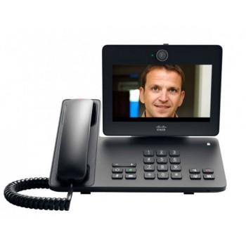 IP телефон Cisco DX650