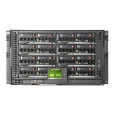 HP BLc3000 KVM Option