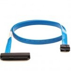 HP 15 POS 24in SFP Battery Cable Assy