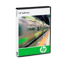 HP LO100i Advanced Pack, No Media 1-Server License including 1 year of 24x7
