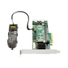 HP P410 w/512MB Flash Backed Cache Ctrlr