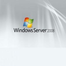Microsoft Windows Server 2008 R2 STD 5CAL x64 ROK ENG
