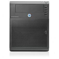 HP Micro N36L NHP EU Svr w/o DIMM