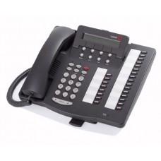Цифровий телефон Avaya 6424 + M (700276132)
