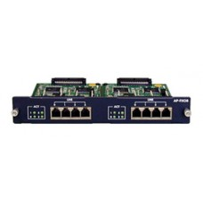 8-Port E & M (recEive and transMit)