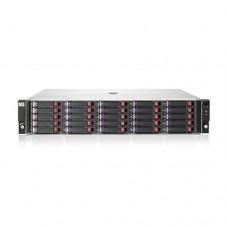 HP StorageWorks D2700 Dual I/O