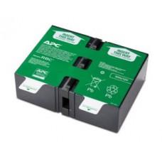 Змінний акумуляторний картридж APC №124 (APCRBC124)