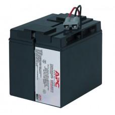 Змінний акумуляторний картридж APC №148 (APCRBC148)