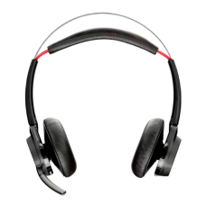 Гарнітура Plantronics Voyager Focus B825-M USB-A/Bluetooth/No Stand