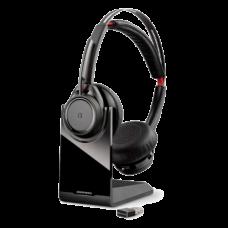 Гарнітура Plantronics Voyager Focus B825-M USB-A/Bluetooth