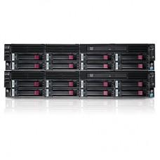 HP P4300 G2 16TB MDL SAS Starter SAN