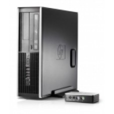 HP MultiSeat t100 Thin Client