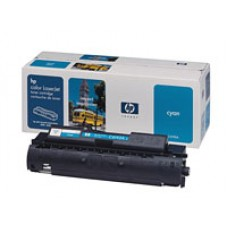 HP Toner Color LJ 4500/4550 Cyan