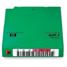HP LTO4 Ultrium Non Cust Label 20 Tapes