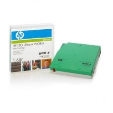 HP LTO4 Ultrium 1.6G WORM Data Tape