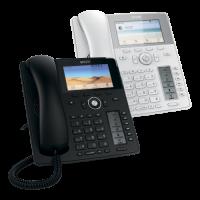 Настільні IP-телефони