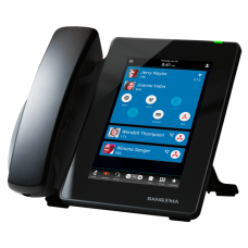 IP-телефон Sangoma D80