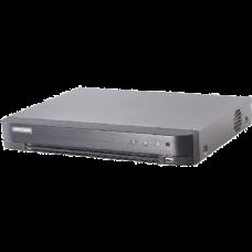 DVR-реєстратор 16-канальний Hikvision Turbo HD DS-7216HUHI-F2/S (5 Mp)