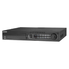 DVR-реєстратор 24-канальний Hikvision Turbo HD + AHD DS-7324HUHI-K4