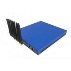 GSM шлюз Dinstar DWG2000C-4/8G