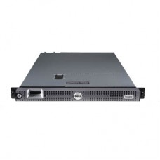 Сервер Dell R300 QC 3323 2.5Ghz/1P HP RPS Combo 3Y Rack (210-20457-HR)