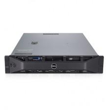 Сервер Dell R510 LFF PERC6i DVD +/-RW 3Y Rack (210-R510-LFF)