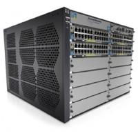 HP для локальної мережі