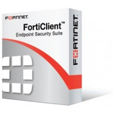 FortiClient PC