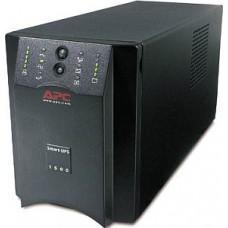 HP UPS R1500 G2 1000 Watts, rack mount (1U) (Kit)