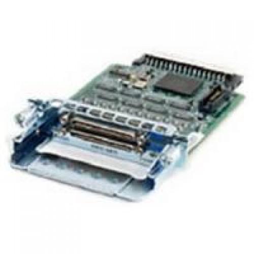 Product Details. Cisco HWIC 8-Port Async/Sync Serial Module, EIA-232