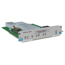 HP ProCurve MSM765zl Mobility Controller