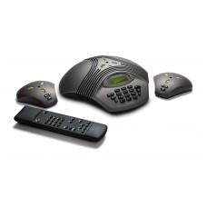 Konftel 200 телефонний апарат для конференц-зв'язку (конференц-телефон)