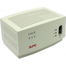 Автоматичний регулятор напруги Line-R 600 ВА APC LE600I