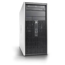 HP dc5800 MT E5300 250G 2.0G DVD-RW VistaBus + XP Pro