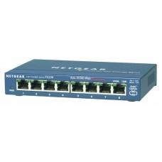 Netgear FS108-200PES
