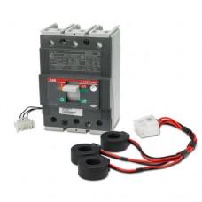 3-полюсний автоматичний вимикач PD3P125AT3B