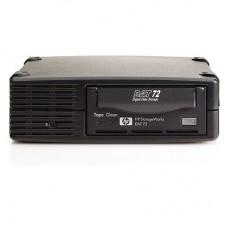 HP DAT 72e External Tape Drive