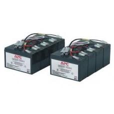 Змінний акумуляторний картридж APC №12 (RBC12)