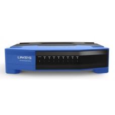 Комутатор LinkSys (Cisco) SE4008