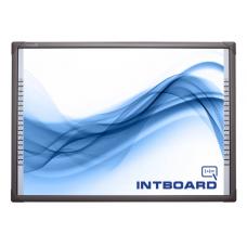 Інтерактивна дошка Intboard UT-TBI82S