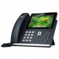 IP-телефони Yealink