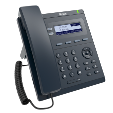 IP-телефон Htek UC902S