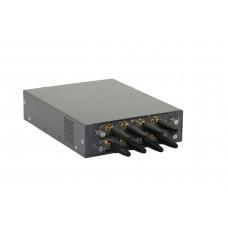3G/UMTS шлюз OpenVox VS-GW1202-4G4W (4 * GSM, 4 * 3G)