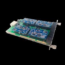 FXS/FXO-модуль OpenVox VS-GWM801-OS