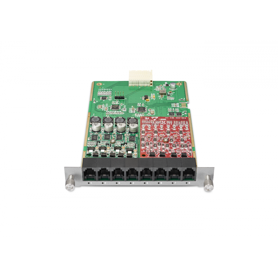 FXO/FXS модуль OpenVox VS-GWM820-OS