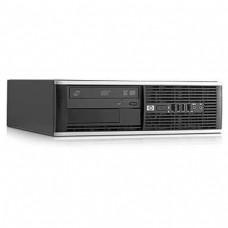 HP Compaq 6000Pro SFF E5400 320G 2G DVD-RW Win7 XP Pro